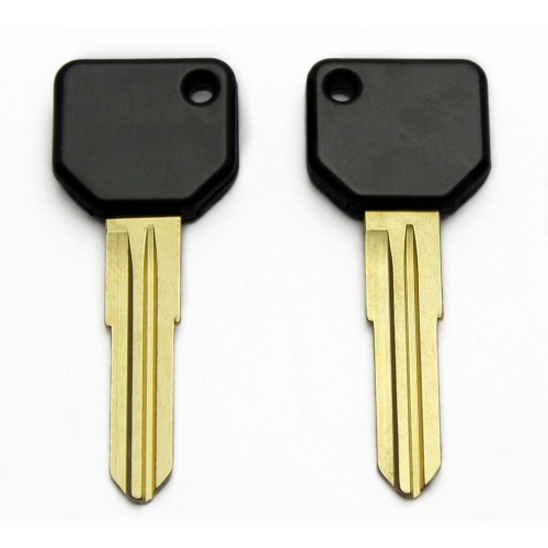 Car Key Transponder Shell For Toyot*a Daihatsu No Chip