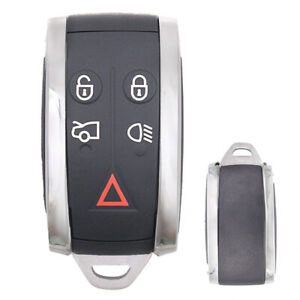 Jagua*r XF Keyless Entry Remote Key Transmitter fob