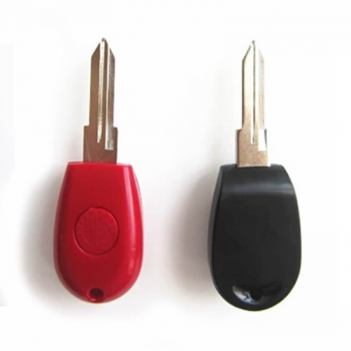 Replacement Transponder Key Shell for Alfa* Romeo