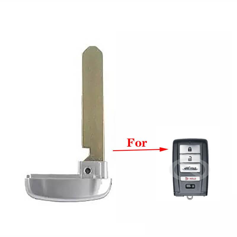 Emergency Key For Acur*a ILX MDX RDX RLX TLX 2014 2015
