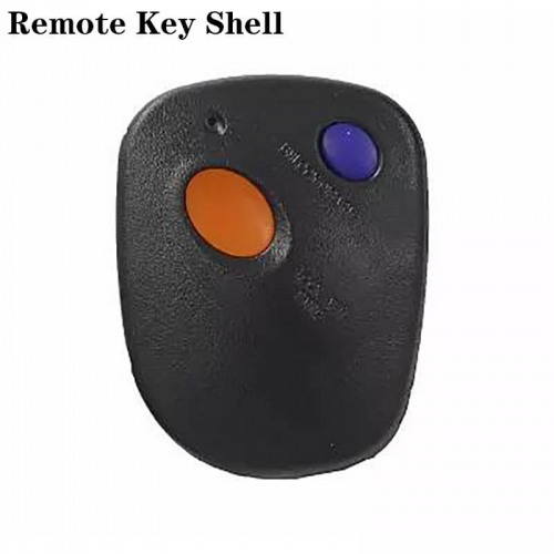 Remote Key Shell 2 Buttons For SUBARU