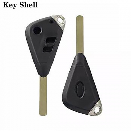 Remote Key Shell 3 Button For SUBARU