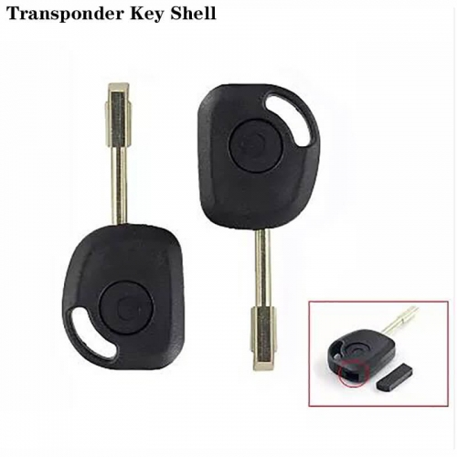 Transponder Key Shell FO21 For Jagua*r