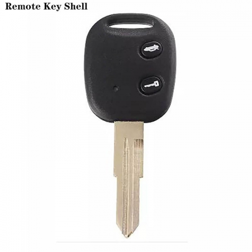 2Button Remote Key Shell DWO4 For Chevrole*t