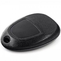 5Button Remote Key Shell For Buick